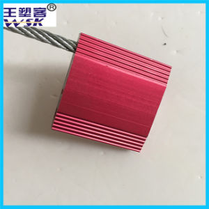 Red Self Locking Cable Container Seal pictures & photos