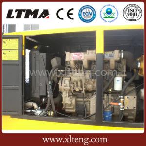 Ltma Diesel Forklift 6t Side Loader Forklift pictures & photos