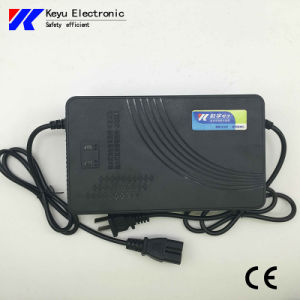 Ebike Charger48V-30ah (Lead Acid battery)
