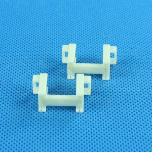 5X20mm PCB Mount Fuse Box Cover (BF-013) pictures & photos