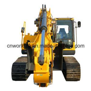 Crawler Hydraulic Excavator Compare to 320 Excavator pictures & photos