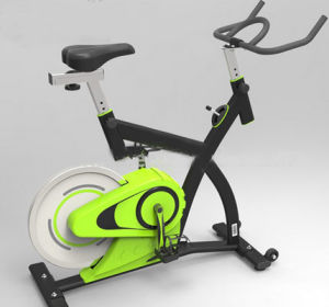 New Products Gym Machines Exercise Bike Spinning Bike (5008) pictures & photos