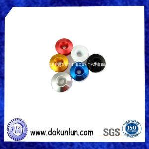 Colorful Anodized Aluminum Customized Washer