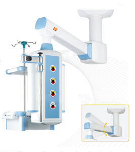 Sx-201 Electric Medical Pendant (Sing arm) pictures & photos