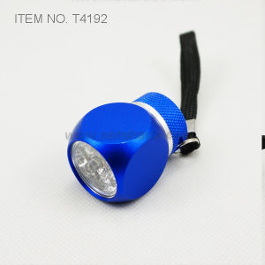 Bottle Shaped LED Flashlight (T4192) pictures & photos