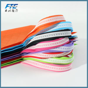 Printed Insulated Color Handle Bag Non Woven W-Cut Bag pictures & photos