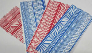 New Colorful Printing Wrapping Paper pictures & photos