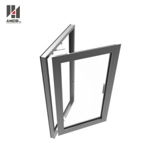 Customized Aluminium Casement Window with Double Glazing pictures & photos