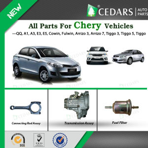 Reliable Chinese Auto Spare Parts for Chery pictures & photos