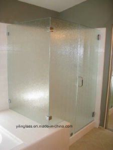 Decorative Patterned Glass for Door and Partition pictures & photos