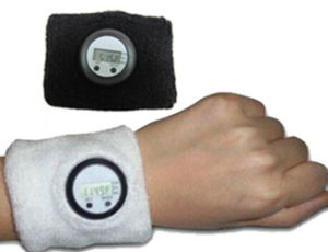 OEM Design Protable Wristband Pedometer pictures & photos