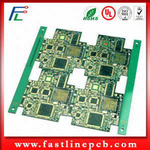 One-Step Fr4 Double Sided PCBA Manufacturer in China