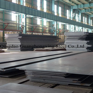 ASTM A36, Q235, S235jr, AISI1020/C20/S20c Hot Rolled Steel Plate pictures & photos