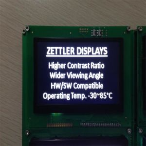 5-Inch High Contrast Mono TFT LCD Display Panel ATM2412b Series pictures & photos