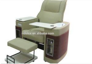 2016 Comfortable Commercial Cheap Foot Pedicure SPA Massage Chair pictures & photos