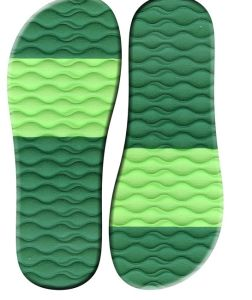 New Design EVA Insole for Slipper and Sandals (ss047) pictures & photos