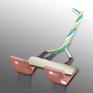 Manufacturer Copper Current Shunt with Wires (MS023) pictures & photos