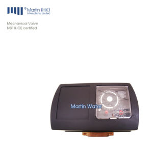 Automatic Water Valve Flow Control pictures & photos