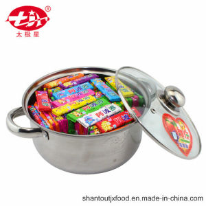 Stainless Steel Container Boilers Bubble Gum 4G pictures & photos