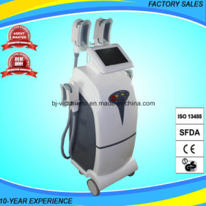 2017 New 4 Handles Cryolipolysis Weight Loss Equipment pictures & photos
