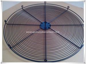 Protection Fan Guard for Ventilation/Metal Fan Guard/Motor Moint Fan Guard pictures & photos