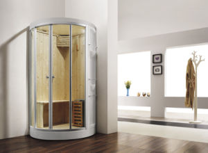 Single Sauna in Bath Room (M-8259) pictures & photos