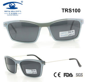 Newest Beautiful Tr 90 Sunglasses (TRS100) pictures & photos