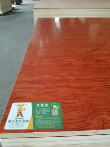 Good Quality Film Faced Plywood/Marine Plywood pictures & photos