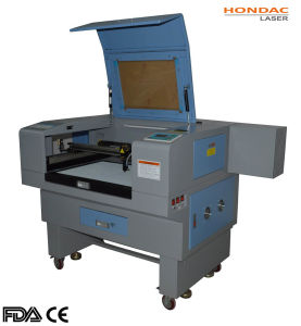 Hondac Laser Cutting Engraving Machine (6040)