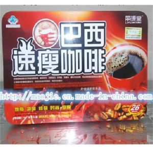 High Effect L-Carnitine Slimming Coffee Diet Pills Slimming Product pictures & photos
