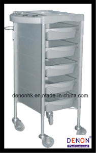 Hight Quality Five Layers Trolley Dn. A132 pictures & photos