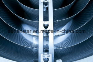 Degassing in The Paper and Chemical Processing Special Waste Water Heat Exchanger pictures & photos
