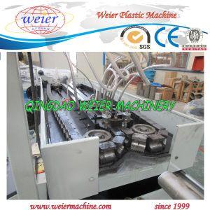 Plastic EVA Corrugated Hose Machine Line pictures & photos