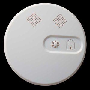Long Distance Wireless Smoke Alarm (WL-228W) pictures & photos