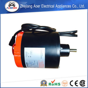 IP55 AC Single Phase High Torque Electric Motors pictures & photos