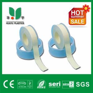 100% High Quality PTFE Teflon Tape pictures & photos