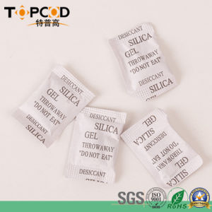 1g Desiccant Silica Gel with Composite Paper Packing pictures & photos