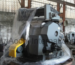 Dual-Use Computer Bronzing Die Cutting Machine (TYMB-930) pictures & photos