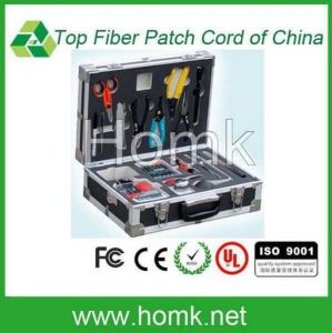 Fiber Optic FTTX Tool Kits pictures & photos