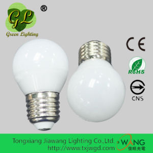 Cool White 5W G45 Ultrasonic LED Lamp with CE
