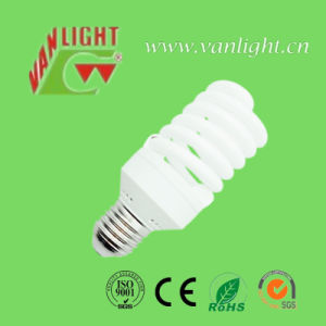Full Spiral Energy Saving Lamp CFL (VLC-FST2-35W)