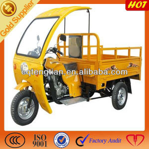 3 Wheeler Motorized for Semi Cabin Tricycle pictures & photos