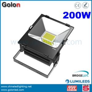 200W LED Floodlight Philips Outdoor Flood Projector Lighting 150W 120W 100W 70W 50W pictures & photos