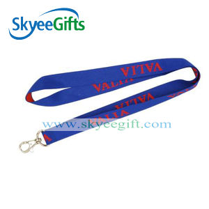 Gold Suppier Fashion Custom Lanyard pictures & photos