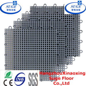 with Superior Performance and Safety CE Modular Sports Flooring pictures & photos