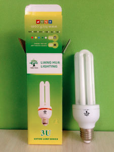 2016 New 3u T4 Energy Saving Light Lamp pictures & photos