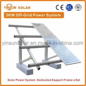 3kw off-Grid Solar Power System as a Real Free Energy System pictures & photos