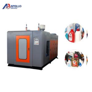 Automatic Blow Molding Machine pictures & photos