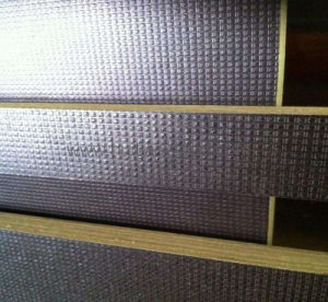 Brown Film Faced Shuttering Plywood for Building Materials with Ce Certificate pictures & photos