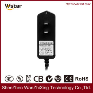 AC DC Power Adapter for CCTV Camera Tablets pictures & photos